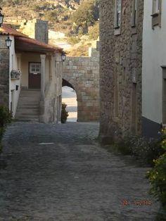 Castillo de Mendo. Portugal. Foto: Luis Escobar de Araujo