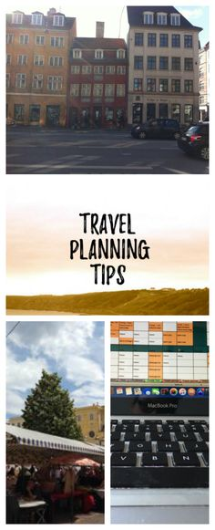 Don't like the planning phase? Here are some tips to help!