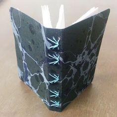 My Handbound Books - Bookbinding Blog: Book #326