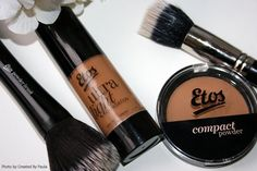 BEAUTY - The new line of Etos Cosmetics in the Netherlands