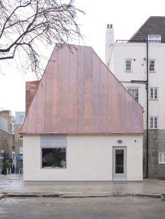 NewHorizon By Adam Kahn Architects