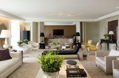 Casa de Valentina - Toques de luxo