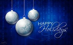 happy holidays   Wishing You and Yours a Happy Holiday Season!   AID FOR AIDS ...