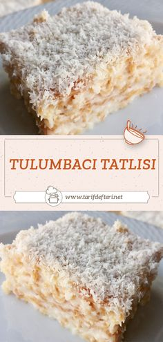 Turkish Recipes, Ethnic Recipes, Good Food, Yummy Food, Dessert Recipes, Desserts, Food Videos, Food Photography, Food And Drink
