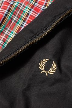 Fred Perry heritage fashion. Masdings.com
