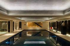 Wentworth Estate, Indoor Pool