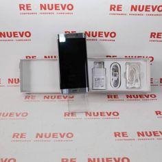 Comprar Móvil SAMSUNG GALAXY S6 EDGE Plus 64GB Silver Titanium de se E295485   Tienda online de segunda mano