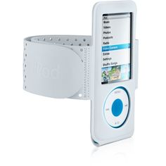 iPod nano Armband - Apple Store (U.S.)