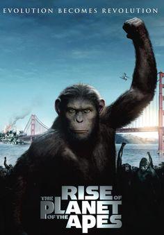El origen del planeta de los simios (2011) - FilmAffinity