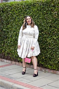 Plus Size Fashion for Women - Beauticurve