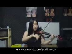 Canon in D - Electric Violin