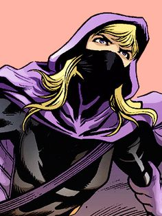 "batmaneveryway: "" Stephanie Brown in Detective Comics "" Batgirl And Robin, Dc Batgirl, Nightwing, Catwoman, Harley Quinn, Comic Books Art, Comic Art, Stephanie Brown Robin, Dc Comics"