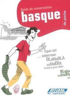 Prezzi e Sconti: Le #basque de poche New  ad Euro 9.90 in #Assimil italia #Libri