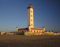 #Lighthouse - #Faro Monumental de La Serena - #Chile   -   http://dennisharper.lnf.com/