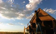 Shareable - How to Live Off-the-grid in a Tiny House