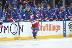 New York Rangers ❤️