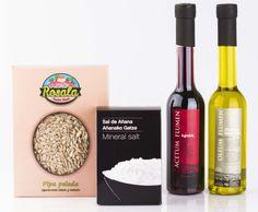 Estamos en época de ensaladas, y en tuaperitivo.com tenemos los mejores ingredientes para que consigas las ensaladas más sabrosas para el Aperitivo. http://tuaperitivo.com/salsas-condimentos/243-pack-ensaladas-tuaperitivo.html