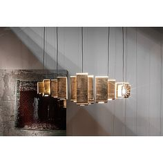 Anna Casa Interiors - Lais by Baxter