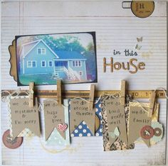 in this house...Ginny Hughes