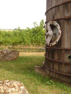 Hernder Estate Wines...Ontario Canada