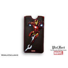 MARVEL IRON MAN CLASSY HEROES iphone 4
