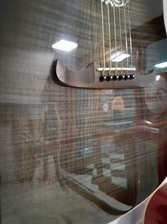 Rincón acústico Fender en Partitura Málaga