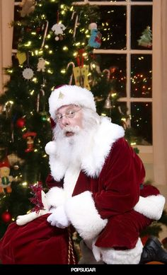 The Sweetest Way to Tell Your Kids the Truth About Santa