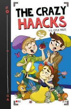 33 Ideas De The Crazy Hacks La Familia Mas Loca Del Mundo Youtubers Youtubers Famosos Libros Recomendados Para Niños