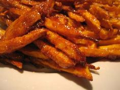 KALINGKING [ Crispy Sweet Potato Fritters ]