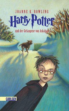 Harry Potter und der Gefangene von Azkaban - Joanne K. Rowling