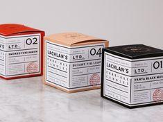 20 Packaging Designs by Shillington Students We Wish Were Real - Shillington Design Blog