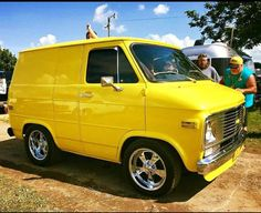 46 Best Shorty Vans images in 2019 | Chevy vans, Buses, Busses