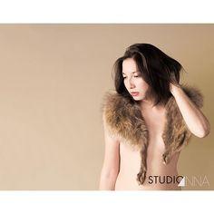 StudioAnna -  #studioanna_paris #nikon #d810 #studioshoot #art #woman #portrait