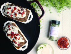 Ranch Meatloaf - Maria Mind Body Health Ranch Meatloaf by Maria Mind Body Health Atkins Recipes, Ketogenic Recipes, Paleo Recipes, Low Carb Recipes, Real Food Recipes, Atkins Meals, Good Meatloaf Recipe, Best Meatloaf, Ranch Meatloaf