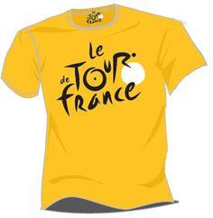 Le Tour de France Maillot