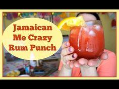 Jamaican Me Crazy Ru