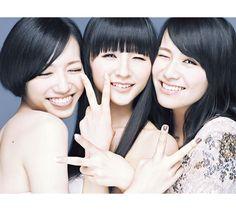 Perfume, Japanese all-girl trio