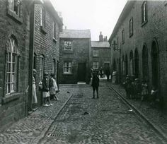 Old Photos of Liverpool, Maps and Liverpool History eBooks