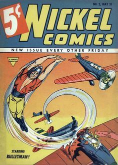 Image result for master comics bulletman