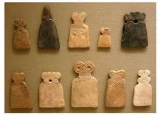 MessageToEagle.com –These remarkable statues with over-seized eyes raise some very intriguing questions? Why have no similar eye idols been found in any other region?Who were these strange beings with huge staring eyes? The eye idols of Tell Brak have no parallels, in either Syria or Mesopotamia and they could help us answer important questions of …