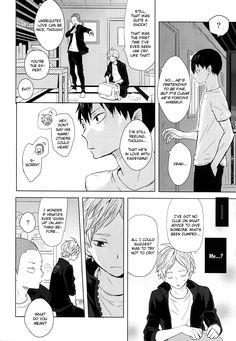 - Usotsuki Canon (Doujinshi) Page 45 - Mangago Haikyuu Dj, Kageyama X Hinata, Haikyuu Ships, Kagehina Doujinshi, Natsume Yuujinchou, Fairy Tail Manga, Bleach Manga, One Piece Manga, Free Manga