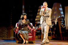 Alfred Hitchcock's The 39 Steps - Walnut Street Theatre
