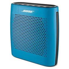 Bose SoundLink Color Bluetooth Blue Speaker Refurbished