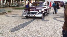 #truck #american #Americancars #Algarve #Faro #Portugal #meeting #Pinup #cadillac