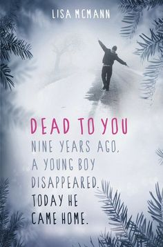 Dead To You par Lisa McCann - Books Worth Reading - Livres Books And Tea, I Love Books, Book Club Books, Book Nerd, Ya Books, Book Lists, The Book, Good Books, Books To Read