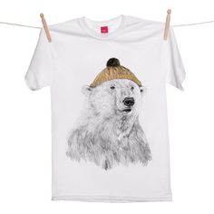 Sneaky Peek Boutique - Bob T-shirt by Ohh Deer, £24.00