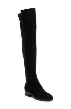 Tory Burch 'Caitlin' Over the Knee Boot (Women)
