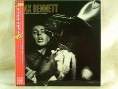 CD/Japan- MAX BENNETT Vol.II + Plays 2in1 w/OBI RARE MINI-LP OOP TOCJ-9613 24bit #Bebop