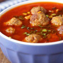 Mutton Kofta Recipe - Kofta balls made from minced meat, egg, channa powder and coriander leaves, cooked in a sea of yoghurt mixed with spices.