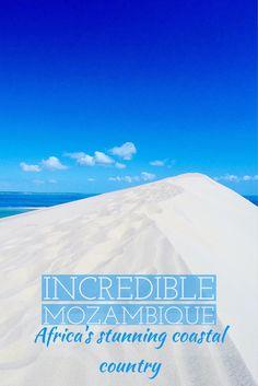 Mozambique in photos